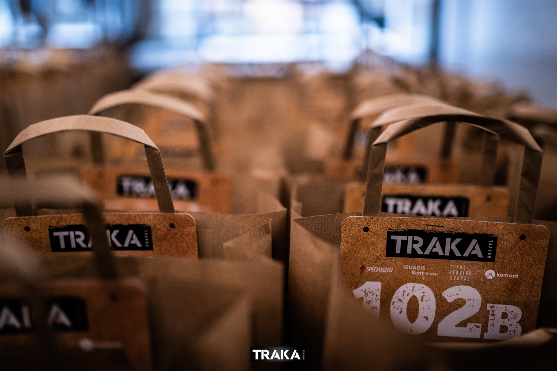 Traka Girona
