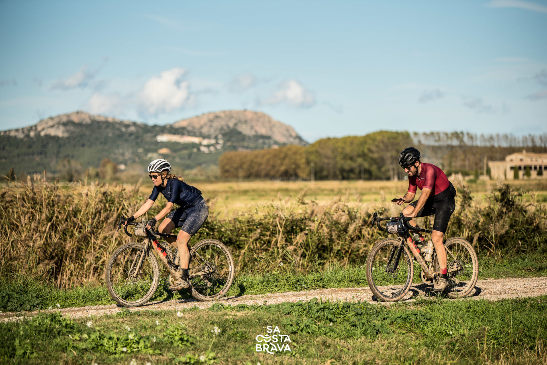 SaCostaBrava – Gravel Adventure