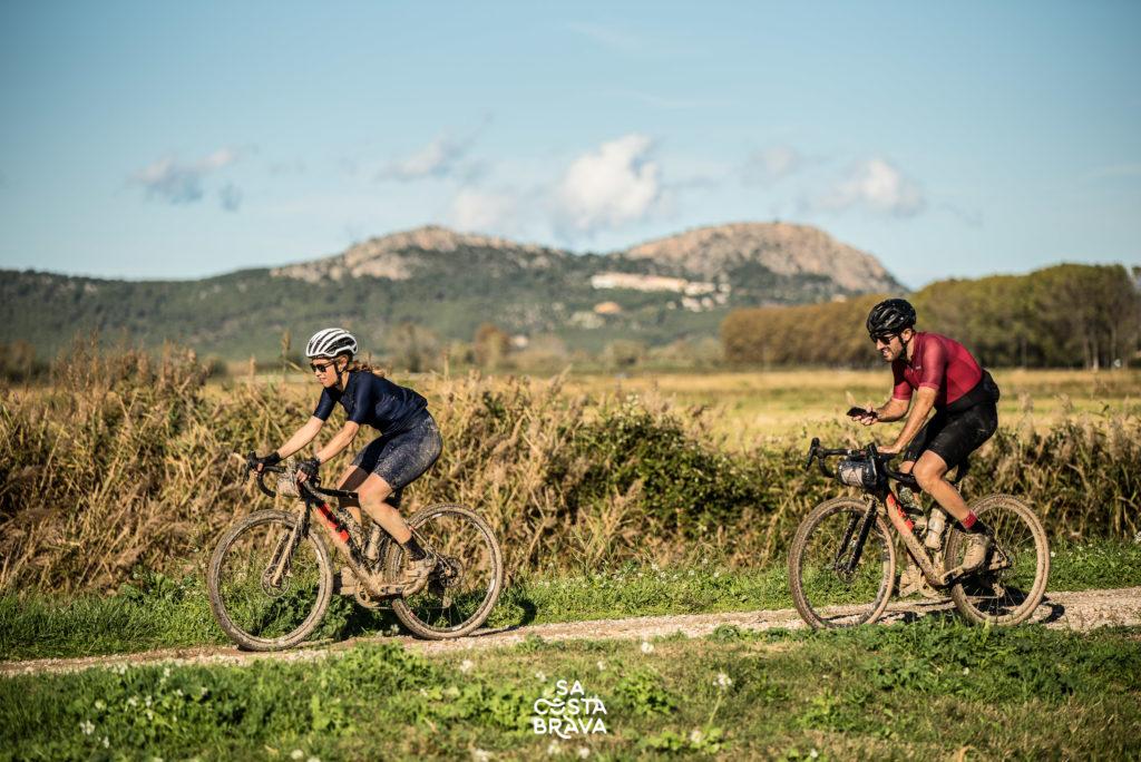 Gravel Girona Rides