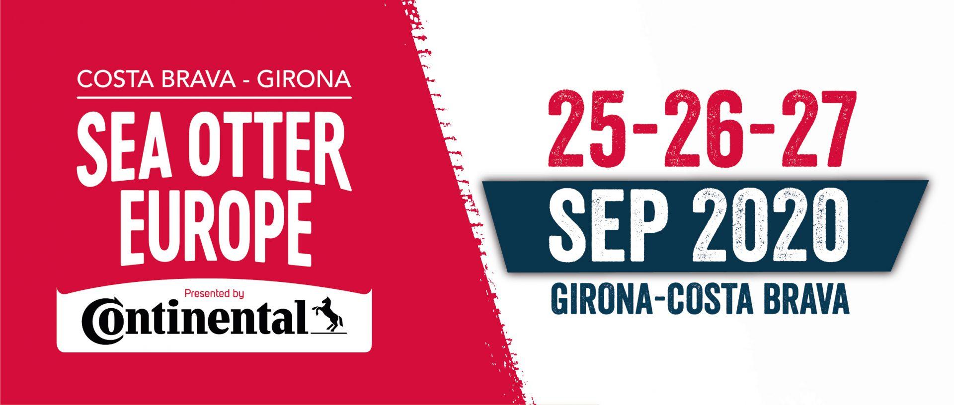Sea Otter Europe Costa Brava-Girona