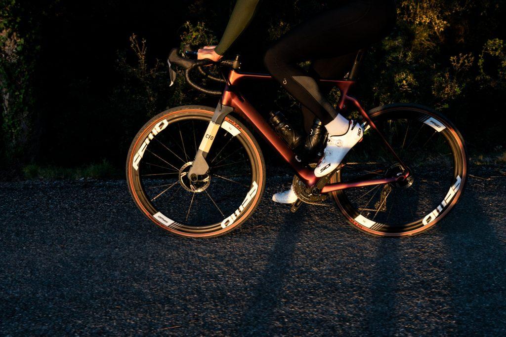 Jack Ultracyclist