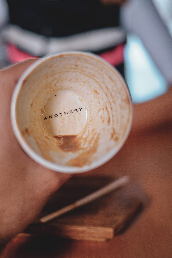 Espresso Mafia Coffee Girona