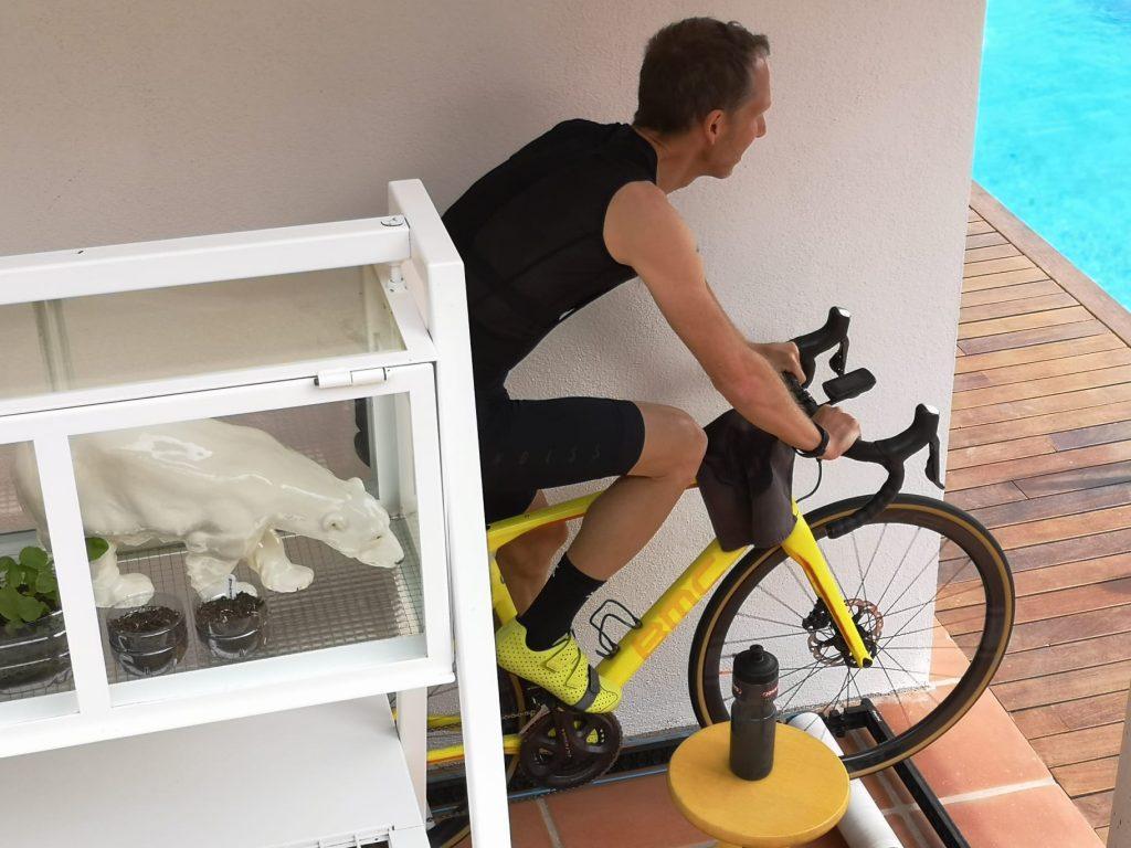 Equipe Girona Cycling Hotel