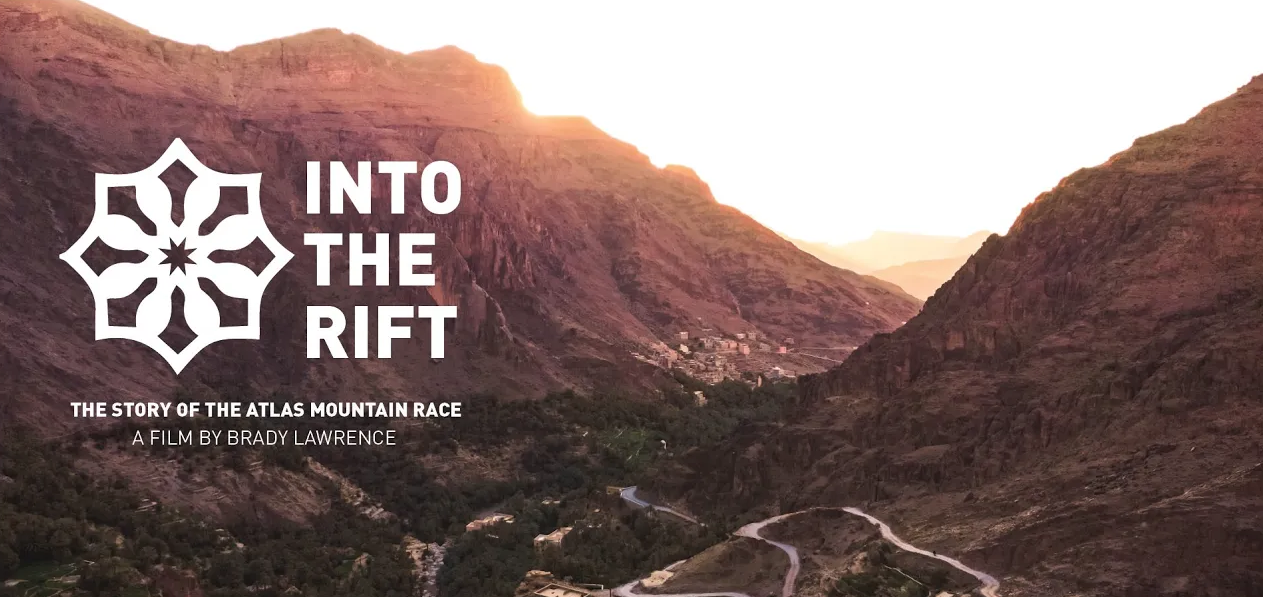 INTO THE RIFT: THE STORY OF THE PEdALED ATLAS MOUNTAIN RACE