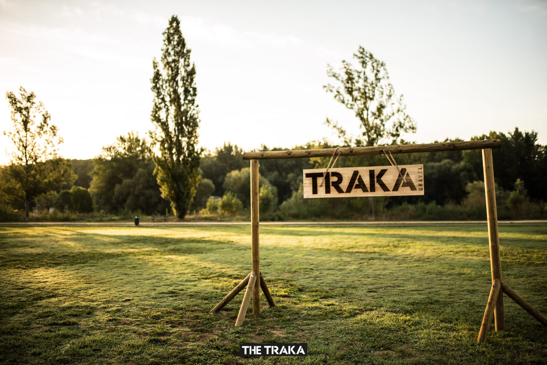 The Traka – Gravel Girona