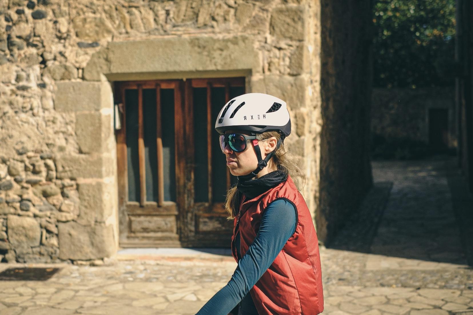 Stratos Solo Alba Optics Ride Girona