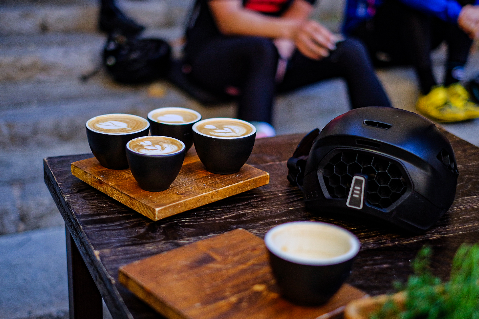 Best cycling coffee stops in Girona