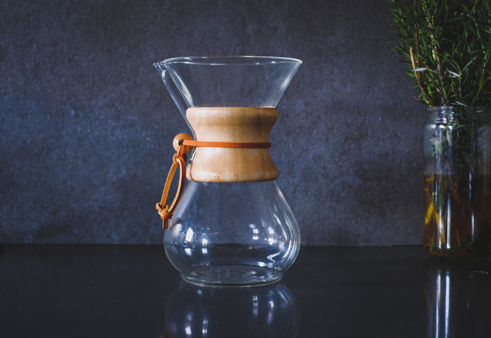 Chemex – My first time
