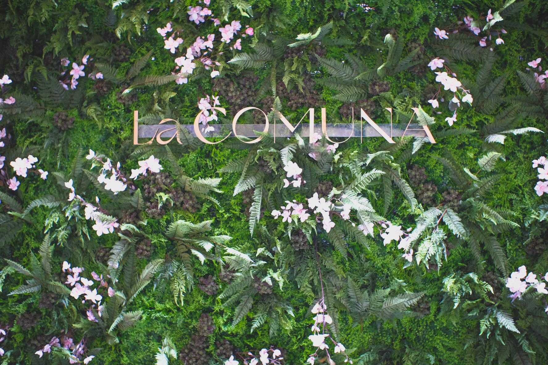 La Comuna Girona