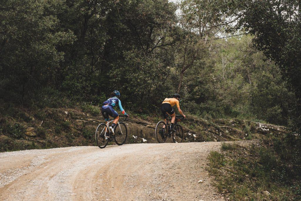 Strade Bianche Girona Komoot